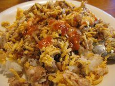 Jambaru Taco