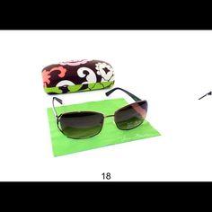 Authentic Vera Bradley Sunglasses Authentic Vera Bradley Sunglasses Vera Bradley Accessories Sunglasses