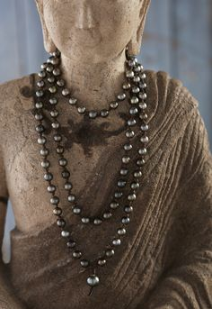 Japa Mala Tahitian Pearls wendymignot.com