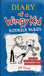 Read pdf Rodrick Rules absolutely for free at ReadAnyBook.com. Rodrick Rules is a book about Rodrick Heffely, Greg Heffelys brother. Book takes place after the summer vacation for students is over. But Rodrick lik...