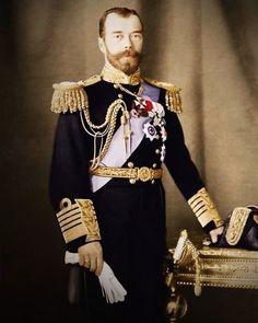 May 18, 1868 was born the last Emperor Nicholas II of Russia. Happy Birthday Your Majesty... _____________ 18 мая 1868 года родился последний Император Российской Империи Николай II Александрович. С Днем Рождения, Ваше Императорское Величество...