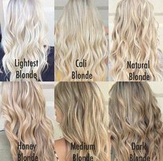 Golden Blonde Balayage for Straight Hair - Honey Blonde Hair Inspiration - The Trending Hairstyle Perfect Blonde Hair, Blonde Hair Looks, Summer Blonde Hair, How To Tone Blonde Hair, Blonde For Fall, Blonde Hair For Cool Skin Tones, Tone Yellow Hair, Toning Blonde Hair, Beautiful Blonde Hair