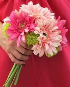 Pink & Green Wedding Ideas - Bing Images