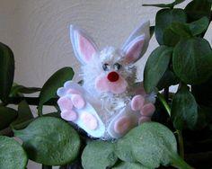 D.I.Y. Coelho da Páscoa com POMPOM - Easter Bunnies  Passo a Passo