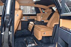 2017 Rolls-Royce Phantom Extended Wheelbase