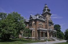 vaile mansion, independence, missouri