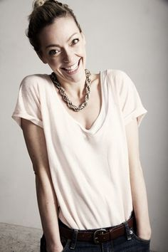 Cherry Healey - LOVE this woman :)