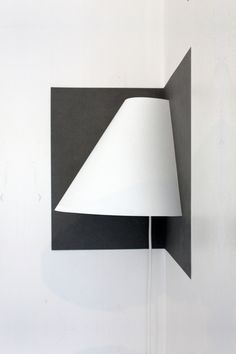 Corner light Pop-up by Well Weel Designers Corner Lighting, Kids Lighting, Lighting Design, Simple Furniture, Furniture Design, Kids Bedroom Storage, Wall Storage Systems, Contemporary Light Fixtures, Light Project
