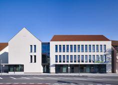 """Projekt """"Stadtportal am Neckar, Nürtingen""""...competitionline"""