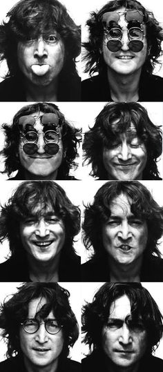 by Bob Gruen (not that huge a fan of lennon, really, its just that there are so many great shots of him)