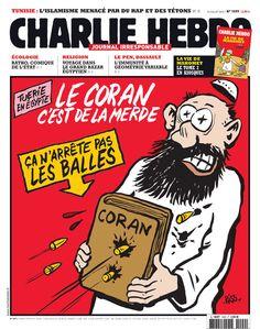 Por qué algunos creen que Charlie Hebdo NO debería ser bandera de la libertad de expresión | Pulzo.com
