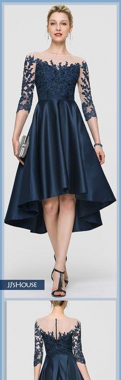 872 Mejores Imágenes De Vestidos Elegantes En 2019