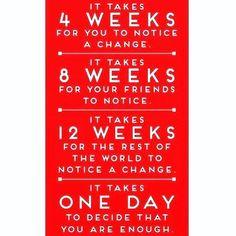 If it doesn't challenge you it doesn't c h a n g e you.  Never miss a Monday workout! Join us at 9:00 | 12:00 | 5:30 | 6:45! #purebarre #purebarreberkeley #nevermissamonday by purebarreberkeley