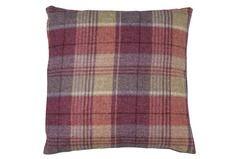 Heather Laura Ashley cushion