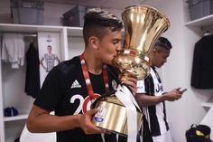 Coppa Italia: Juve, festa negli spogliatoi - Sportmediaset - Sportmediaset - Foto 12