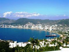 Acapulco,México.