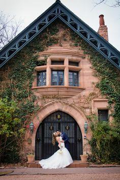 Wedding Photography, Bride & Groom
