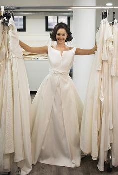 Las 23 mejores imágenes de Moda | Vestidos de novia