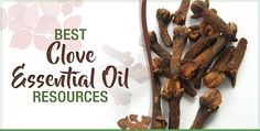 Clove essential oil is one of those miraculous products that can take care of a large number of common complaints. The oil is often used for its analgesic properties that fight pain while numbing and cooling the affected area. In fact, clove essential oil can treat a wide range of issues.