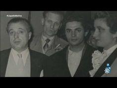 Duelo Ídolos (Antonio Molina - Joselito) - YouTube