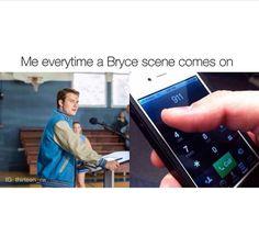 #13reasonswhy #bryce