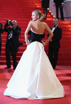 #blakelively:  'Captives' Premiere at the 67th Annual Cannes Film Festival