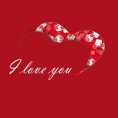 I love You heart card vector 03 Love Images With Name, Love Heart Images, Happy Valentines Day Quotes Love, Scroll Tattoos, Love Yourself Text, Stages Of Love, Good Night Gif, Gifs, Valentine's Day Quotes