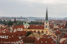 Praga | Loucos pela gringa