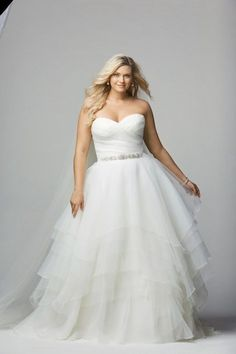 108 Best Curvy Wedding Dresses Images Dresses Wedding Dresses