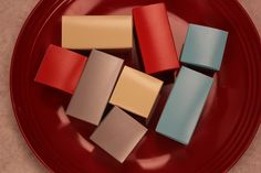 Love these truffle boxes from #AllOccasionsGiftware! So inexpensive yet so elegant!