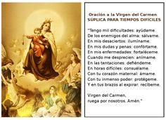70 Mejores Imágenes De Virgen De Carmen En 2019 Virgen De