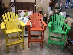Breezesta Coastal Bar Chairs at Island Furniture and Patio  www.islandfurnitureandpatio.com