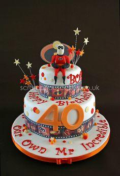 guy cake