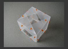 cube - hexahedron   Flickr: Intercambio de fotos