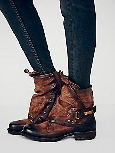 Emerson Ankle Boot- I would kick a grandma for these boots!!!