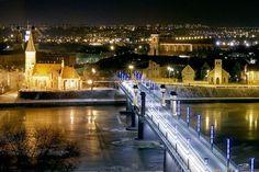 Kaunas Corazón de Lituania
