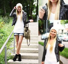 Hello day! (by Schirin Frosch) http://lookbook.nu/look/4106976-Hello-day