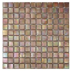 #Sicis #Neoglass Cubes 525 2,3x2,3 cm | #Murano glass | on #bathroom39.com at 62 Euro/sheet | #mosaic #bathroom #kitchen