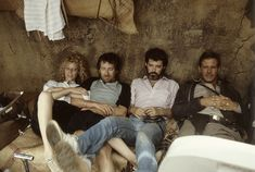 Rare photos of Steven Spielberg, George Lucas and Werner Herzog, by Eva Sereny Indiana Jones 1, Kate Capshaw, Werner Herzog, Mia Farrow, George Lucas, The Secret History, Steven Spielberg, Young Actors, Harrison Ford