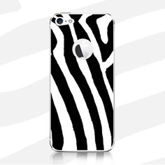 I've got my eye on this awesome deal at Rosingly: Fashion Ave Zebra iPhone Skin for $23.9! What's black, white, and trendy all over? This zebra-print iPhone skin, which brings the wild savannah to urban fashion districts the world over.  The Fashion Ave Zebra iPhone Skin features a glossy black and white exterior, a sleek Apple logo, and access to all your buttons and ports.