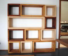 raw edge furniture