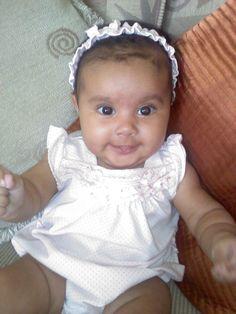 Pretty baby girl...  <3