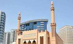 First eco-friendly mosque opens in Dubai