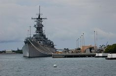Oahu| Battleship Missouri
