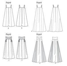 804ffa57ea2b 57 fantastiche immagini su Abiti lunghi   Maxi abiti   Long dress ...
