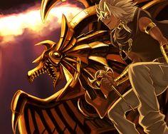 Yu-Gi-Oh!/#1417860 - Zerochan