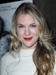 'American Horror Story', Lily Rabe Returning for Season 3 with..  She becomes the fourth person cast in the FX anthology, joining Jessica Lange, Sarah Paulson and Evan Peters.