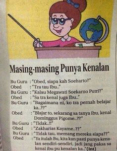 masing² punya kenalan Formal Language, Funny Memes, Jokes, Laugh A Lot, Funny Pictures, Funny Pics, Funny Stories, Just For Laughs, Learn Languages