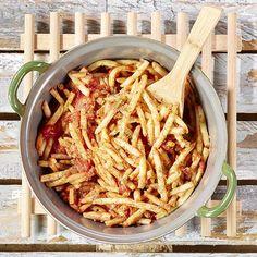 Boterbonen in tomatensaus | Colruyt