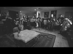 The Devil Makes Three x Trampled By Turtles - YouTube